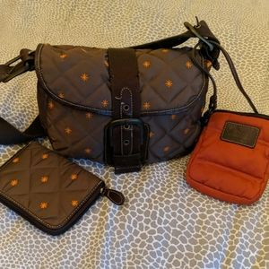 NEW EDDIE BAUER PURSES